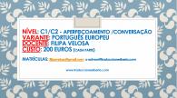 cursos portugués 17 18